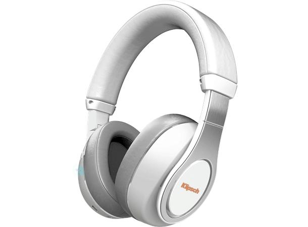Klipsch Over Ear Bluetooth, hvit